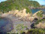 Tutukaka Head Walk - Crossing to the Island